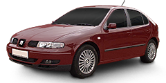 Seat Leon (1M) 1999 - 2006 1.9 TDI