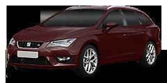 Seat Leon ST FR (5F) 2013 - 2016 Leon ST 1.8 TSI FR