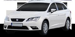 Seat Leon ST (5F) 2013 - 2016 1.4 TSI