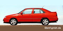 Seat Toledo (1L) 1991 - 1999 1.6