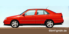 Seat Toledo (1L) 1991 - 1999 1.9 TDI