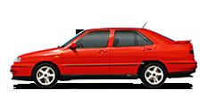 Toledo (1L) 1991 - 1999