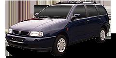 Seat Cordoba Vario (6K, 6K/C) 1993 - 2003 1.6