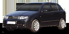 RS (6Y) 2003 - 2007