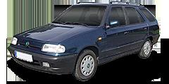 Felicia Station wagon (791) 1995 - 1998