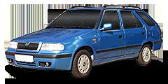Felicia Station wagon (795) 1995 - 1998