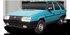 Forman (785) 1989 - 1995