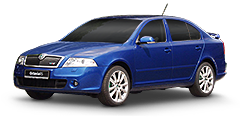 RS (1Z) 2005 - 2012