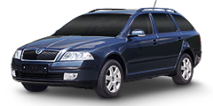 Station Wagon (1Z) 2004 - 2008