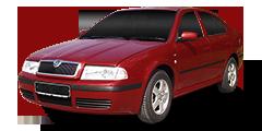 Skoda Octavia (1U/Facelift) 2001 - 1.9 TDI 4x4