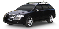 Station Wagon RS (1Z) 2005 - 2009