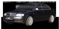 Superb (3U/Facelift) 2005 - 2008