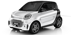 Fortwo (453/Facelift) 2019