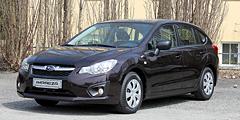 Impreza (G3/Facelift) 2013