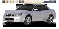 (GD/GG/Facelift) 2005 - 2007
