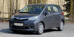 Trezia (D1(a)) 2011 - 2014