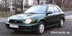 SportsWagon (GC/GF) 1998 - 2000