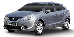 Suzuki Baleno (EW) 2016 - 1.2 Hybrid