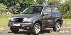 Vitara (FT) 2001 - 2003