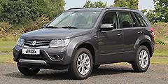 Grand Vitara (JT/Facelift) 2012 - 2018