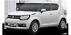 Suzuki Ignis (MF) 2016 - 1.2 Hybrid 4x4