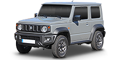 reifen suzuki jimny gj 2018. Black Bedroom Furniture Sets. Home Design Ideas