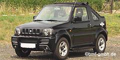 Jimny Cabrio (FJ/Facelift) 2005
