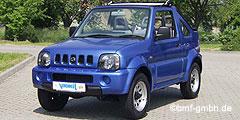 Jimny Cabrio (FJ) 2000 - 2005