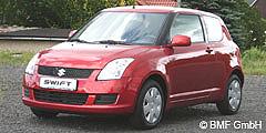 Swift (MZ) 2005 - 2010