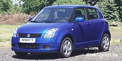 Swift (EZ) 2005 - 2010