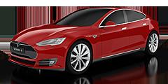 Model S (002) 2013 - 2016