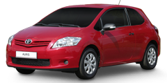 Auris (E15J, E15UT/Facelift) 2009 - 2010
