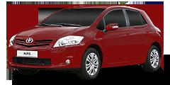 Auris (E15J, E15UT/Facelift) 2010 - 2012