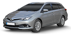 Auris Touring Sports (E15UT(a)/Facelift) 2015