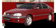 (T22/Facelift) 2000 - 2003
