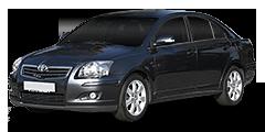 (T25/Facelift) 2006 - 2008