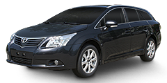 Avensis StationWagon (T27) 2009 - 2011