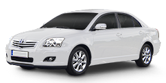 Avensis (T25/Facelift) 2006 - 2008