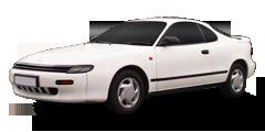 Celica (T18) 1989 - 1994
