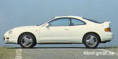 Celica GT (T20) 1994 - 1996
