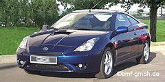 Celica (T23/Facelift) 2000 - 2005