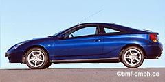 Celica (T23) 1999 - 2002