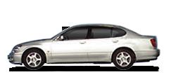 GS (S16) 1997 - 2000