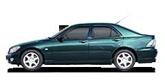 IS (XE1) 1999 - 2005