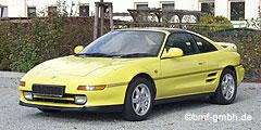MR2 (W2) 1989 - 2000