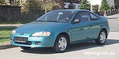 Paseo Coupe (L5) 1996 - 1999