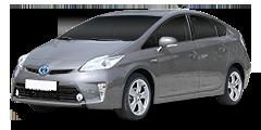 Prius (HW3/Facelift) 2012 - 2016