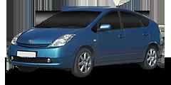 Prius (HW1) 2000 - 2003