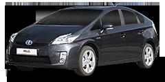 Prius (HW3) 2009 - 2012