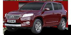 RAV4 (XA3(a)/Facelift) 2010 - 2013